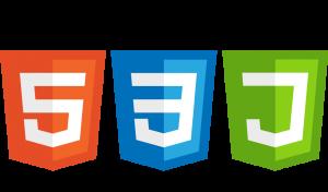 html css ve javascript
